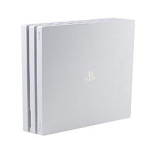 PlayStation 4 PRO 1TB Branco (Usado)