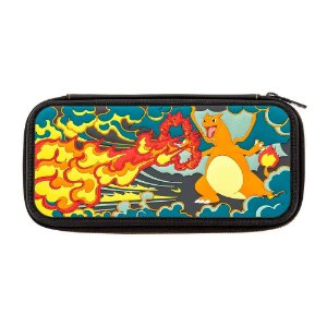System Travel Case PDP para Nintendo Switch - Charizard