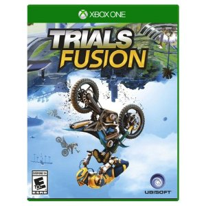Trials Fusion (Usado) - Xbox One