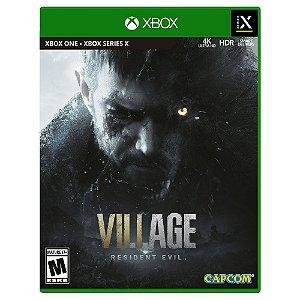 Resident Evil Village - Xbox
