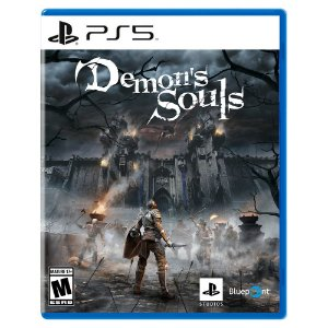 Demon's Souls (Usado) - PS5