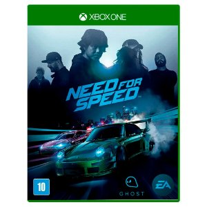 Need for Speed (Usado) - Xbox One