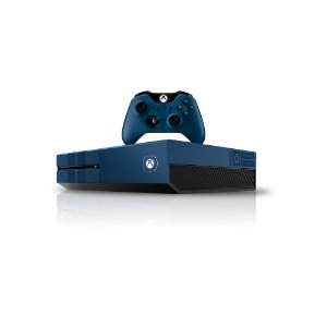Xbox One 1TB - Edição Forza Motorsport 6 (Usado)
