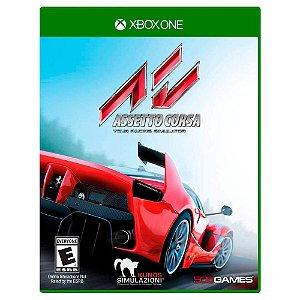 Assetto Corsa (Usado) - Xbox One