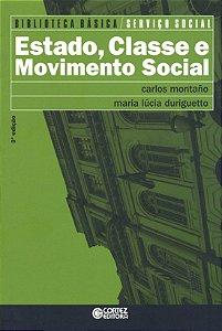 Estado,Classe e Movimento Social