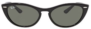 Óculos de Sol Ray-Ban RB4314N Nina Preto