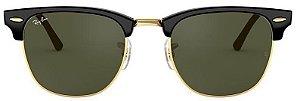 Óculos de Sol Ray-Ban Clubmaster RB3016