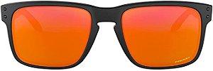 Óculos de Sol Oakley Holbrook Vermelho Polarizado
