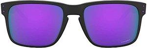 Óculos de Sol Oakley Holbrook Roxo Polarizado