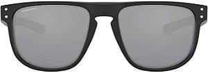Óculos de Sol Oakley Holbrook Prata Polarizado