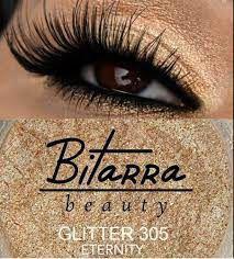 Asa de Borboleta Glitter 305 Eternity Bitarra Beauty