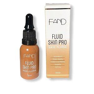 Base Fluida Skin Pro Cor 05 Fand 30ml
