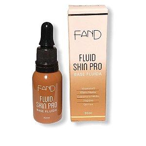 Base Fluida Skin Pro Cor 06 Fand 30ml