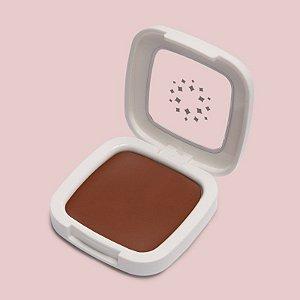 Blush Cremoso Chocolate Petrizi - Você é charmosa