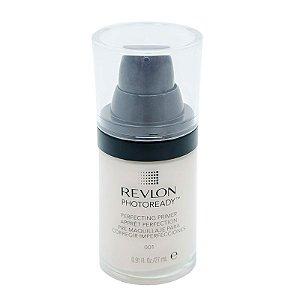 Primer Revlon Photoready 001