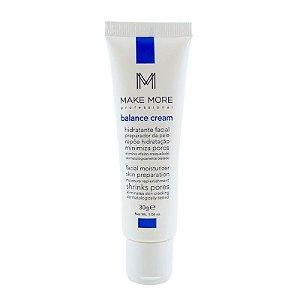 Hidratante Facial Balance Cream Make More 30g