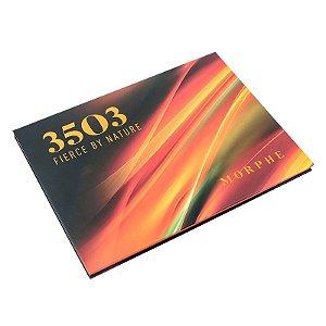 Paleta de Sombras 3503 Morphe