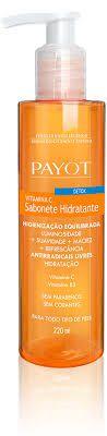 Sabonete Hidratante Vitamina C Payot