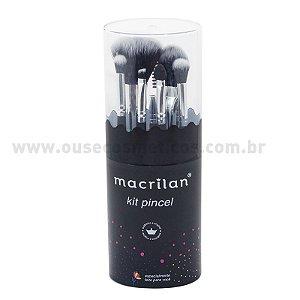 Kit Pincel macrilan KP9-3