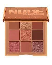 Paleta de Sombras Nude Obsessions Medium Huda Beauty