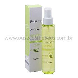 Bruma Facial Hidratante Proteção Urbana Ruby Skin 120ml - Ruby Rose