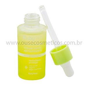 Sérum Facial Antioxidante Proteção Urbana Ruby Skin 30ml - Ruby Rose