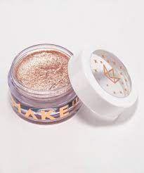 Sombra Jelly Mari Maria Makeup Rose Diamond