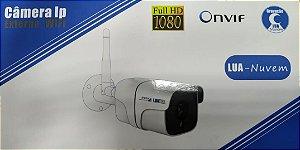 Câmera IP LSC-320 FHD 1080P 2MP IP66  ONVIF