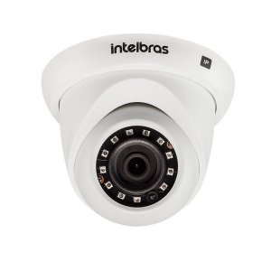 Câmera IP Dome Full HD, PoE-VIP 3230 D
