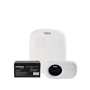 Central de Alarme Intrusão com Bateria - AMT 2118 EG
