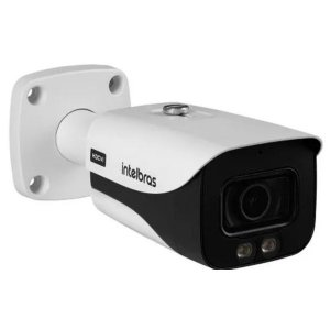 "Câmera Bullet Infraverm. HDCVI, Resolução 2MP, 40M IR, Sensor 1/2.8"" - VHD 5240 Fullcolor"