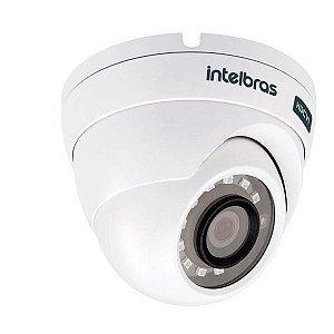 Câmera Dome Infravermelho HDCVI, Resolução 4MP - VHD 3420 D G4