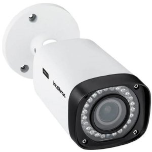 Câmera Bullet Infravermelho Varifocal Multi HD®, 4X1 = HDCVI, AHD-M, HDTVI(V2.0) E Analógico, HD (720P) - VHD 3140 VF - Geração 5
