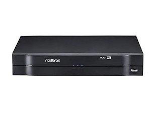 MHDX 1116 - MANAUS - GRAV. DIG. DE VÍDEO 16 CANAIS 1080p LITE - INTELBRAS MULTI-HD® SÉRIE 1000 - H.265, H.265+, Nova interface gráfica, HDCVI + HDTVI + AHD + IP + ANALÓGICO