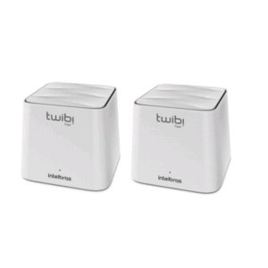 Conjunto Twibi Fast - 2 Unidades