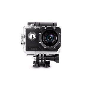 Câmera e Filmadora 4K e WiFi com Controle - MT 1091K