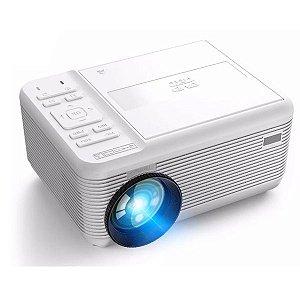 Projetor Leitor de DVD 700 Lúmens - MPR 7010