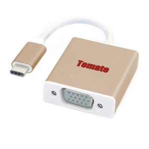 Adaptador USB C para VGA - MTC 7104