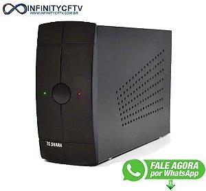 NOBREAK UPS SOHO UNIVERSAL 800VA 4009 - Infinitycftv Santa Efigênia