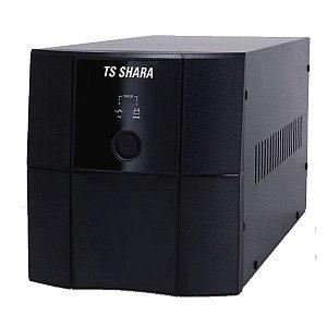 UPS Senoidal 2200 4BS/2BA Universal Biv Auto 8T Saída 115V e 220V USB Intelig.  Exp.