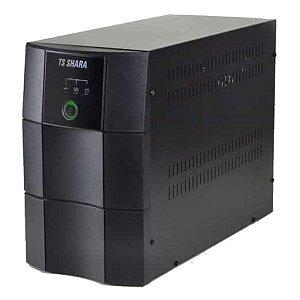 Ups Senoidal 3200 2BS/2BA ou 4BA Universal  Biv Auto 12T Saída 115V e 220V  24V USB Intelig.  Exp