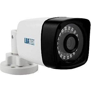 Câmera De Segurança LCE-810B Luatek
