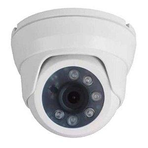 Câmera Dome 4 Em 1 20m LCM-2420B Luatek
