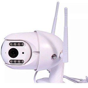 Câmera de Segurança - LKW 4220VN