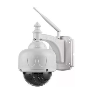 Câmera de Segurança - LKW 4110