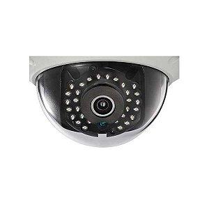 Câmera IP Dome Fixa 2MP - DS 2CD2120F I