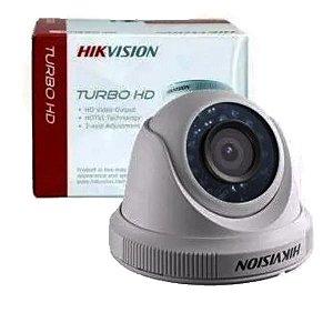 Câmera Dome DS-2CE5AD0T-IRP 2.8Mm 1080P Hikvision