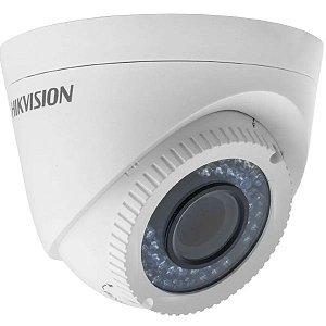 Câmera Dome DS-2CE56D1T VFIR3 2.8Mm 1080P Hikvision