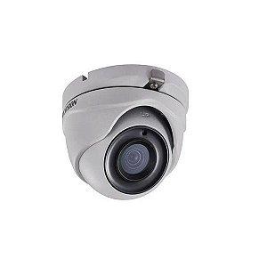 Câmera Turret IR Turbo HD 3MP(HD-TVI) - DS 2CE56F1T ITM