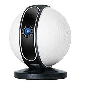 Câmera IP De Vigilância SC-Y2 Semicam Semi